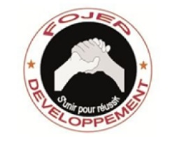 Logo fojep mains