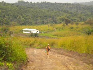 Vue Site Loukakou 1